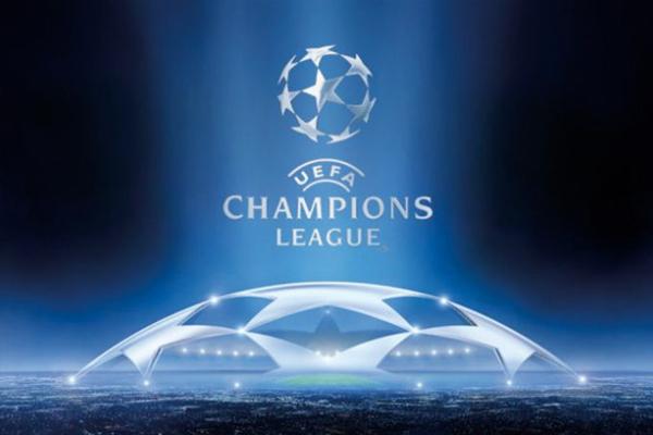 Проведена жеребьёвка 1/8 финала Лиги чемпионов УЕФА