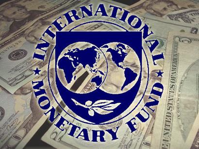 IMF: Azərbaycanda daha bir neçə bank bağlana bilər