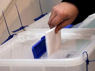 Голосование на президентских выборах в Азербайджане завершилось