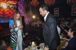 Ройа приняла участие в церемонии вручения музыкальной турецкой премии