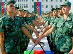 В Азербайджане предложено сократить срок воинской службы для получивших  ...