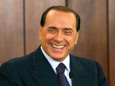 Сильвио Берлускони лишен сенаторских полномочий