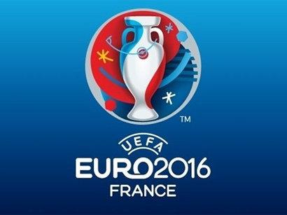 Чемпионат Европы по футболу стартует во Франции