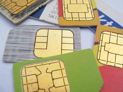 В Азербайджане продажа SIM-карт будет осуществляться по новой системе