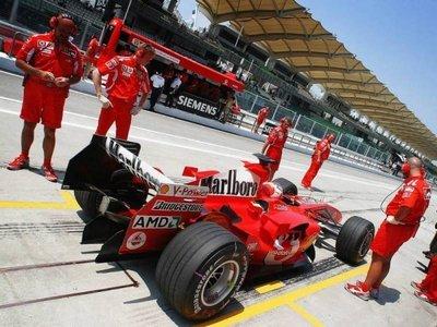 «Формула-1» придет на улицы Баку в 2015 или 2016 году