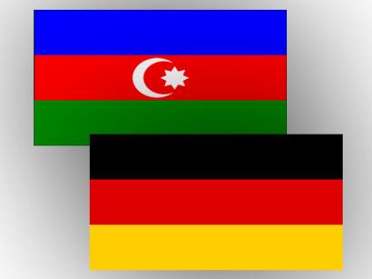 Романтические города Германии увидят в Баку