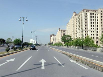 Новая дорога из Азербайджана в направлении России может быть платной