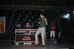 Молодой рэпер и популярная певица выступили в Набрани