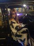 Айгюн Кязимова вернулась в Баку