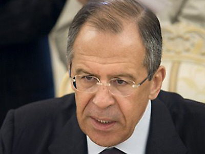 Лавров: «Россия рассчитывает на контакты властей Армении и Азербайджана по  ...