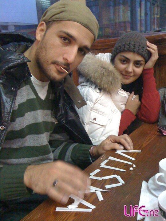 Азер Исмайылов встал на защиту экс-супруги