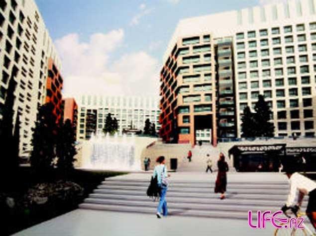 В поселке Баку будет создан университетский городок