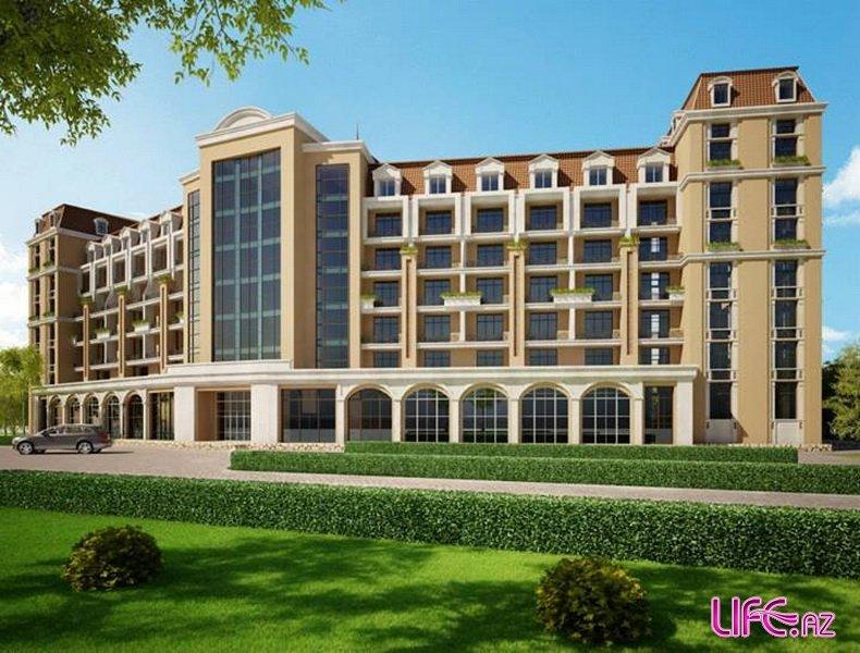 Отели Азербайджана переполнены туристами