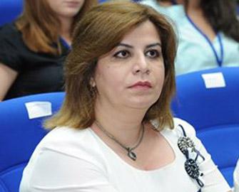 Бакинский суд по тяжким преступлениям приговорил экс-депутата Гюляр Ахмедов ...