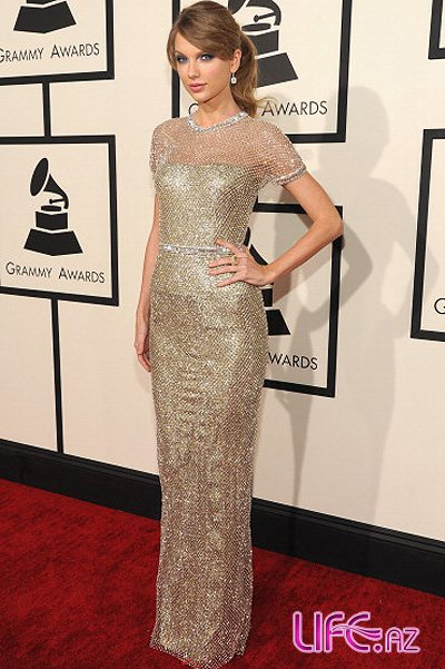 Grammy-2014: красная дорожка музыкальной премии [Фото]