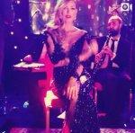 Звезда турецкой сцены встретила Новый год в Габале