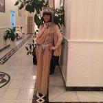 Айгюн Кязимова отпраздновала день рождения на карнавале [40 Фото]