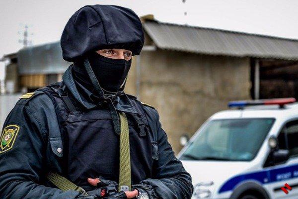 Во время проведенной в Баку спецоперации убит беглец по прозвищу «Годжа»