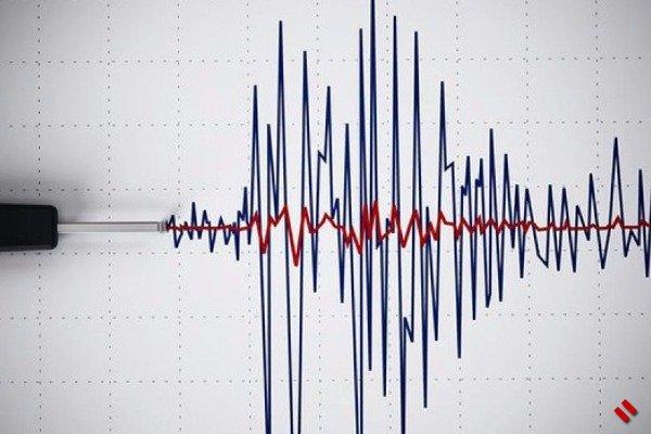 В Азербайджане произошло землетрясение магнитудой 6,0