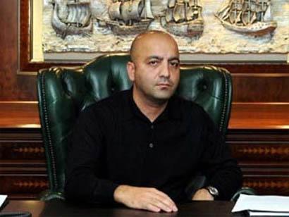 Forbes включил Мубариза Мансимова в список ста богатейших людей Турции